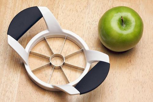 cortadora de manzana minel + envio gratis