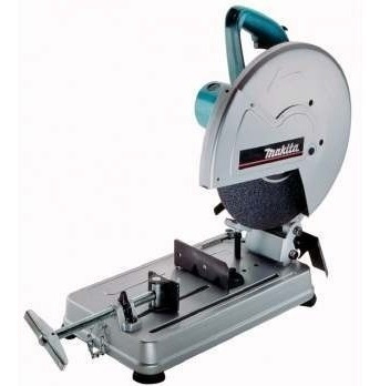 cortadora de metales 14 makita 2414nb
