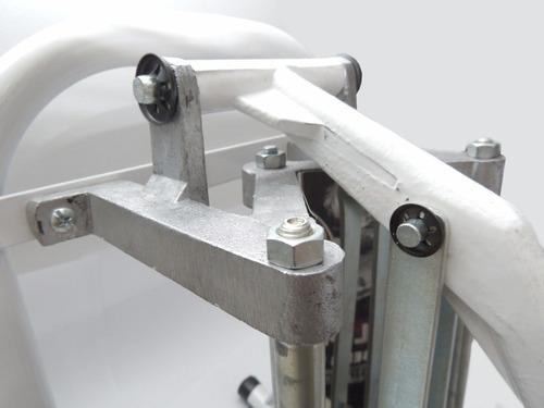 cortadora de papas vertical nativa 3 cuchillas cortapapa