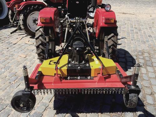 cortadora de pasto fm 120 taurus maquinaria agrícola