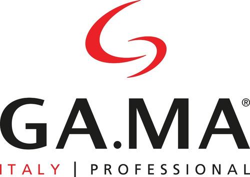 cortadora de pelo barba y bigote gama gt420 travel trimmer