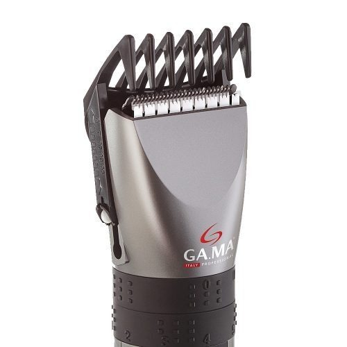 Cortadora De Pelo Gama Gc555 Clipper High Performance R3521 ... 4970d5745d40