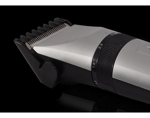 cortadora de pelo gama gc585 digital cuchilla ceramica acero