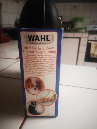 cortadora de pelo para perro