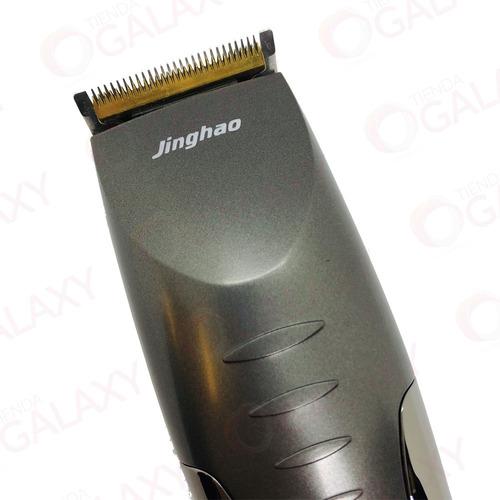cortadora de pelo para perros con accesorios