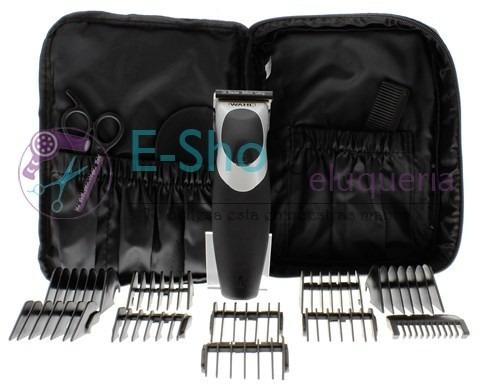 Cortadora De Pelo Profesional Wahl Rinseable Hair Clipper -   2.359 ... 36fbd23f1cf7
