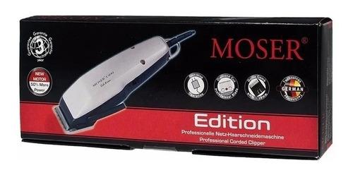 cortadora de pelo wahl moser 1400 - aj hogar