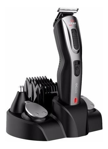cortadora de pelo y barba gama gc625 inalambrica afeitadora