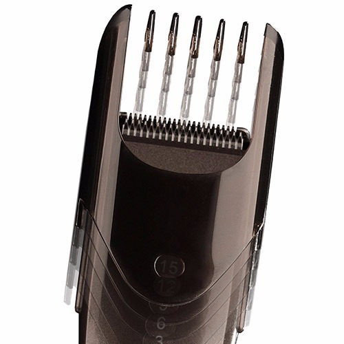 cortadora de pelo y barba gama gt420 travel trimmer