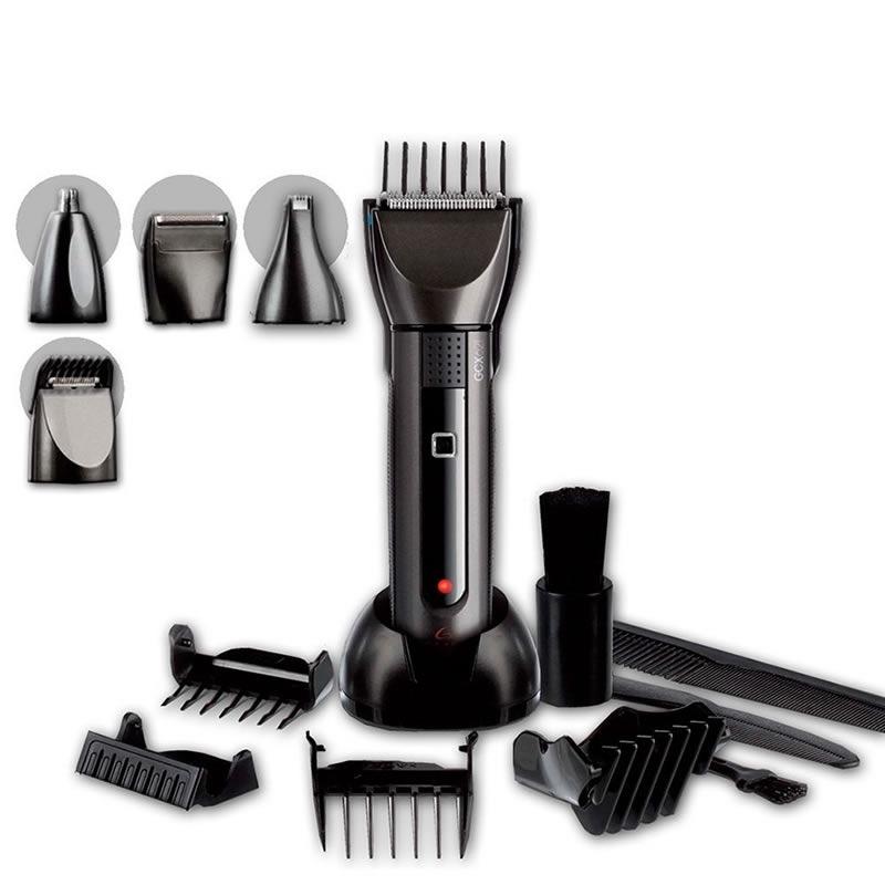 cortadora de pelo y barbar gama gcx621 multistyler 21 piezas. Cargando zoom. 6603e5b52cd9