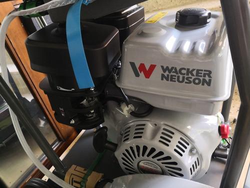 cortadora de piso para disco wacker neuson nueva