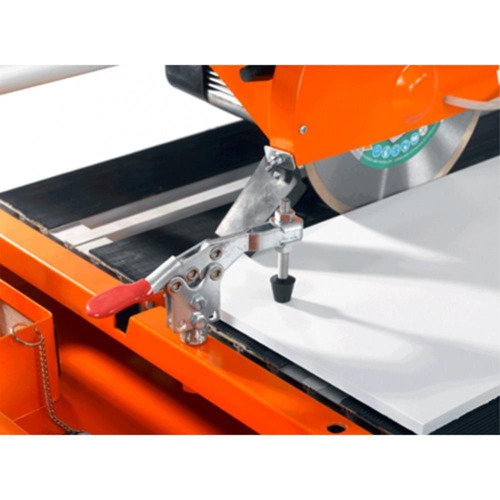 cortadora de piso portátil c/ bancada 800 w tt200em 220v