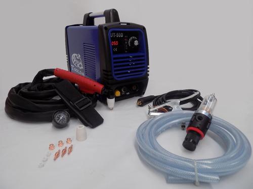 cortadora de plasma corte máximo 18mm 110 /220v