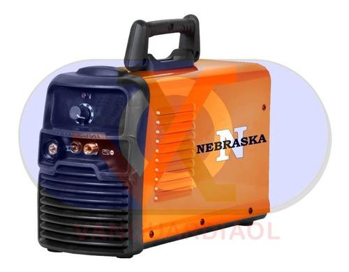 cortadora de plasma inverter nebraska 30amp nescp0910