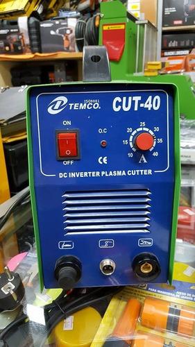 cortadora de plasma modelo cut-40 marca temco