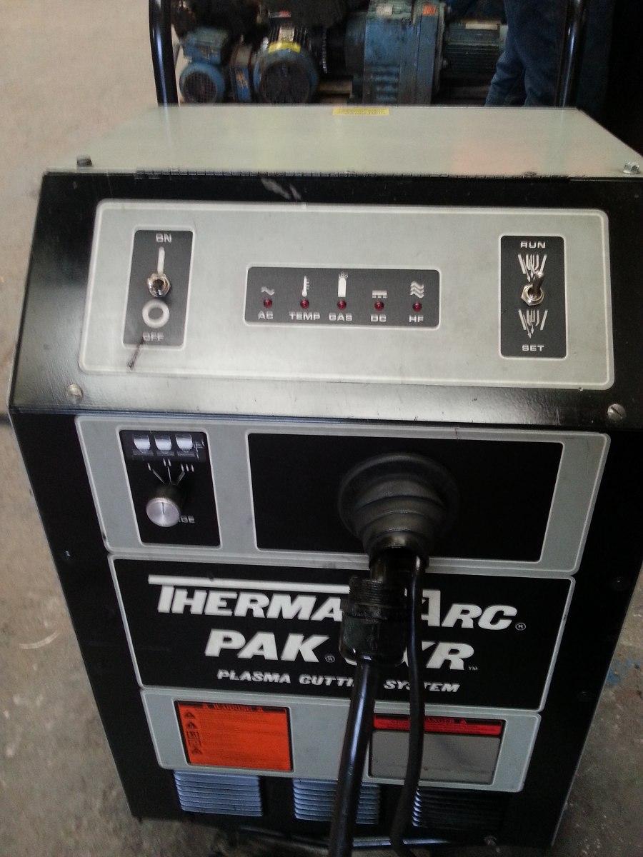 Thermal Dynamics Pak 5xr