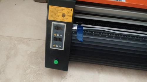 cortadora de ploter moritzu uc 700e