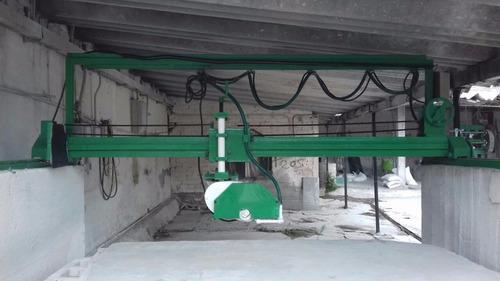 cortadora de puente para marmol y granito