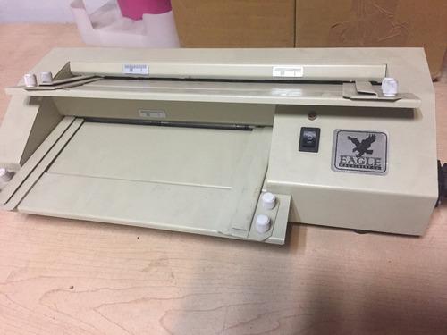 cortadora de tarjetas electrica a4