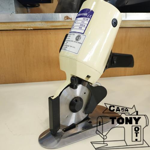 cortadora de tela 4 pulgadas dayang rsd-100
