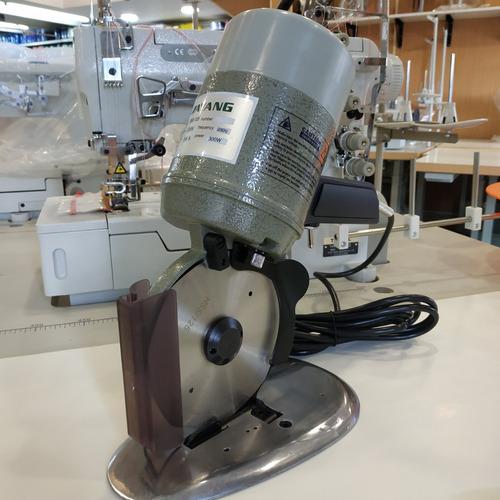 cortadora de tela 5 pulgadas dayang rsd-125
