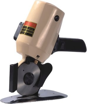 cortadora de tela circular de 4 pulgadas nueva