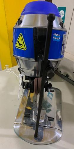 cortadora de tela dapet volpe circular de 5 1/4 envio gratis