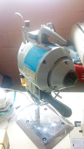 cortadora de tela industrial