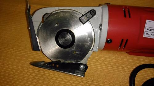 cortadora de tela mini cutter grande kumo wd-280!!!