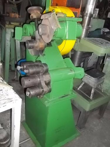 cortadora de tubos motorizada