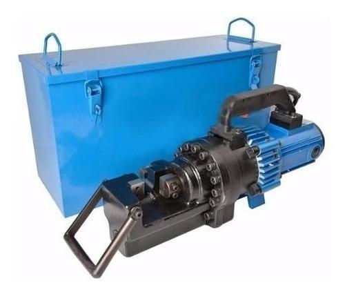 cortadora de varilla numero 4-20 mm electrica hidraulica