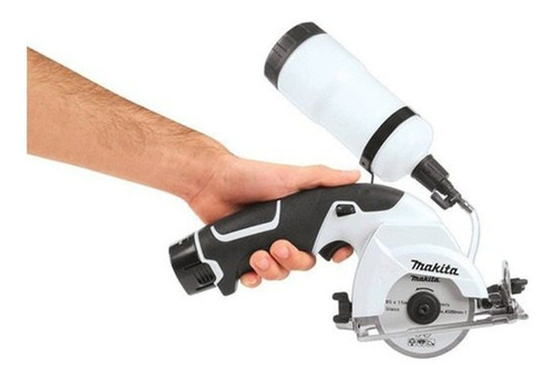 cortadora de vidrio inal 3-3/8 12v/ 1,400 rpm cc300dzw