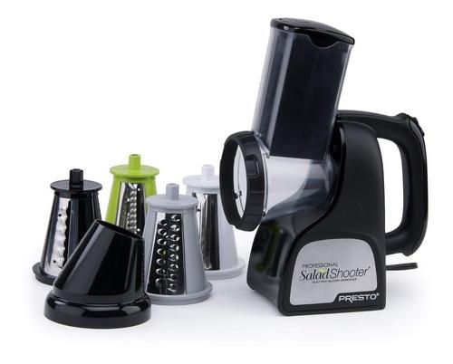 cortadora electrica verduras presto 02970 professional