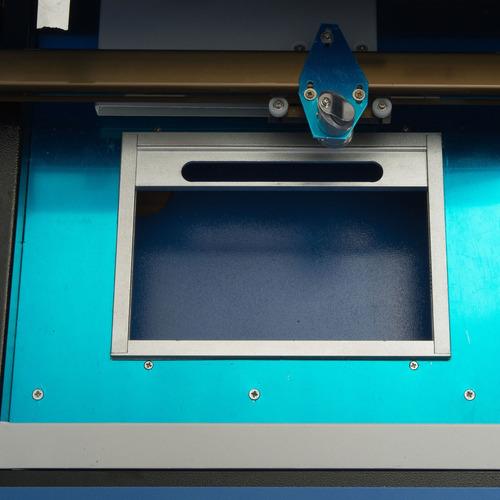 cortadora grabadora laser co2 40w 30x20 entrega inmediata