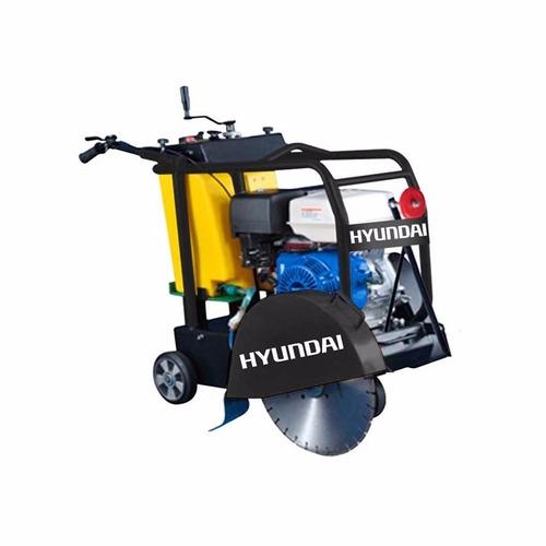 cortadora hyundai c/ motor 9.3 hp