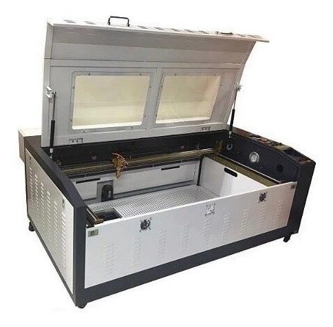 cortadora  laser 80 watts