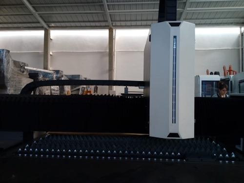 cortadora láser maquina