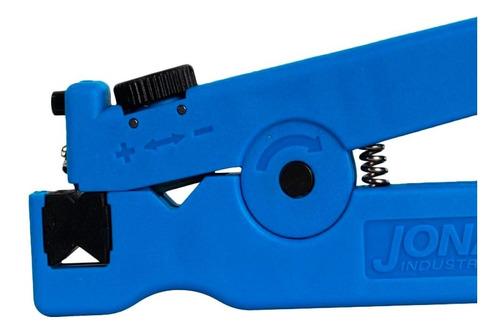cortadora longitudinal y circular | jonard tools | csr-1575