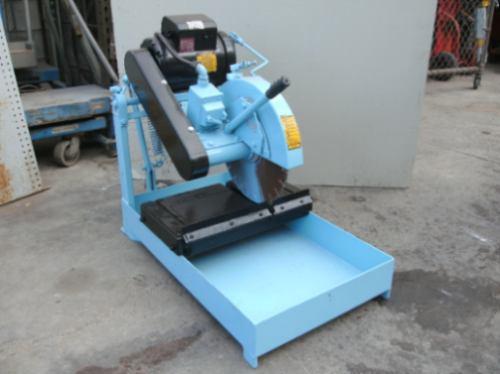 cortadora lozeta 10  target c/ disco y base deslizante