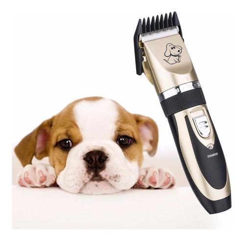 cortadora maquina rasuradora lana mascotas perro gato nuevo