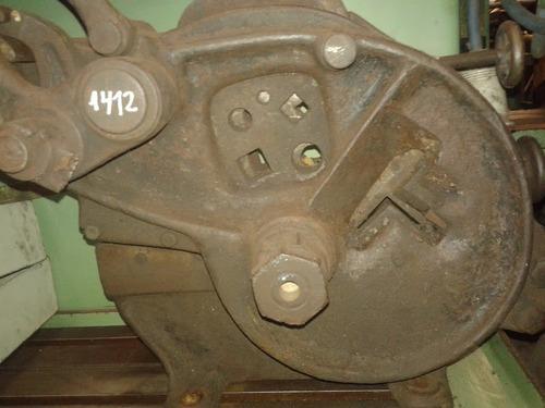cortadora multiple p/planchuelas manual pesada,corta redondo