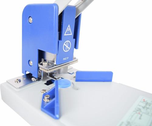 cortadora redondeadora de esquinas incluye 3 dados navaja