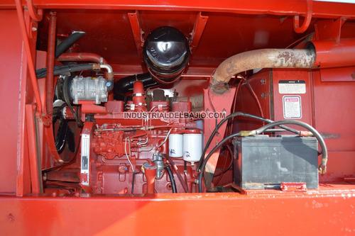 cortadora segadora de forraje case 8840 1992 john deere ford