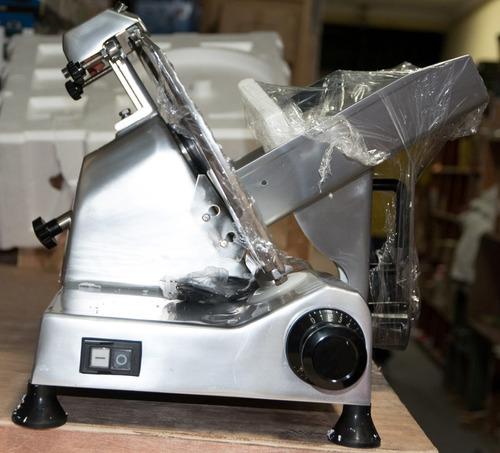 cortadora tajadora industrial cárnicos quesos ct300 c