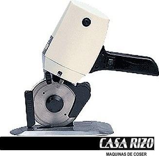 cortadora tela maquina