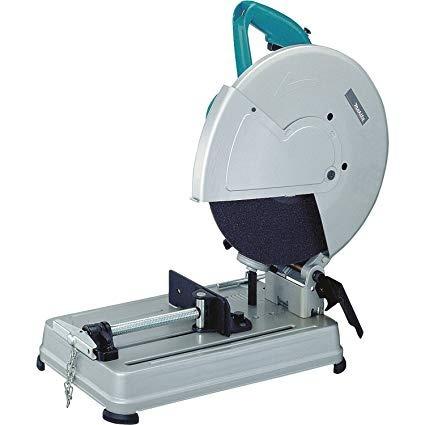 cortadora / tronzadora de metal 14  makita m2401g