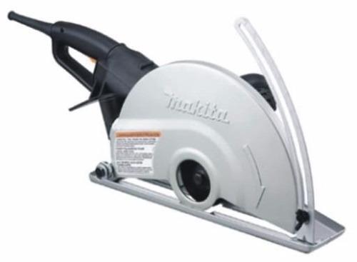 cortadora tronzadora metal 14 pulgadas 2400w makita 4114s
