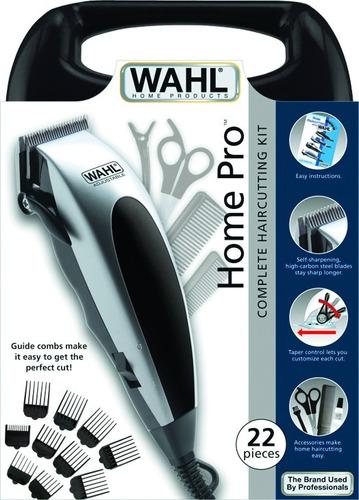 cortadora wahl home pro 22 piezas