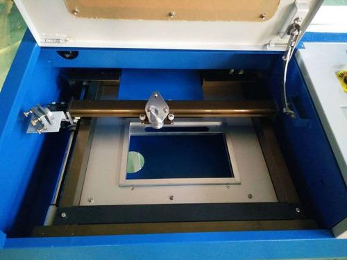 cortadora y grabadora laser 40w pantografo