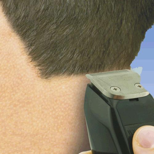 cortadora y patillera wahl de cabello 14 piezas americana